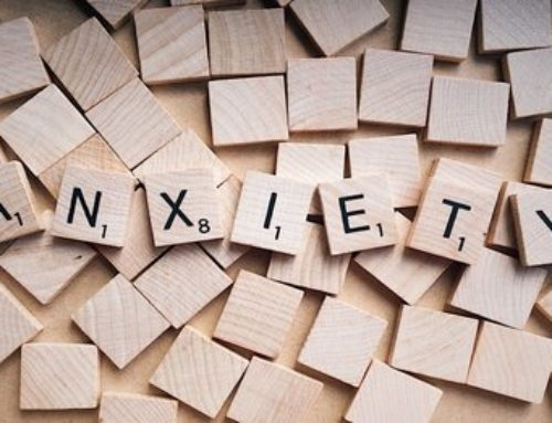 CBD For Anxiety | Cannabis Barcelona