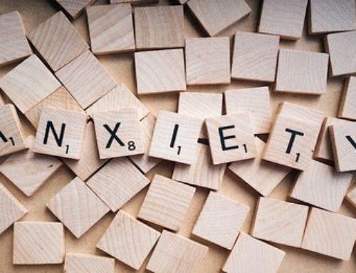 La CDB pour l'Anxiété