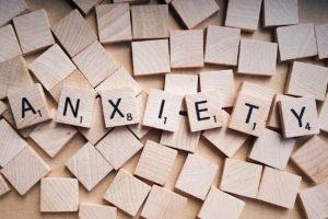 Anxiety CBD