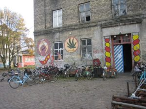 Liberal City Freetown Christiania
