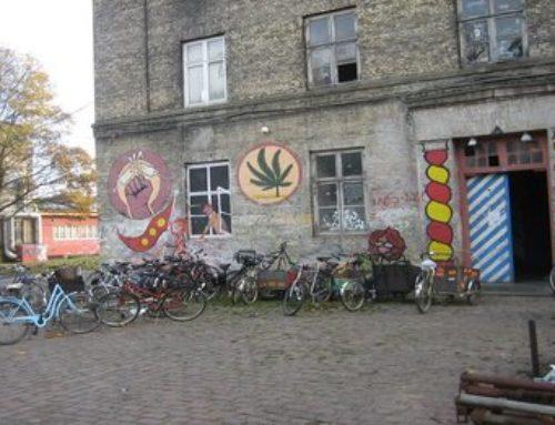 Villes Amies du Cannabis en Europe | Cannabis Barcelona