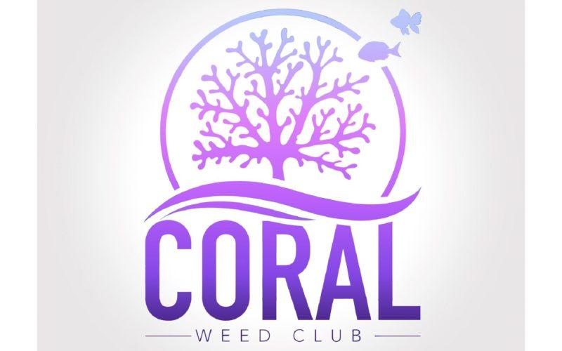 Weed club Coral Weed Barcelona