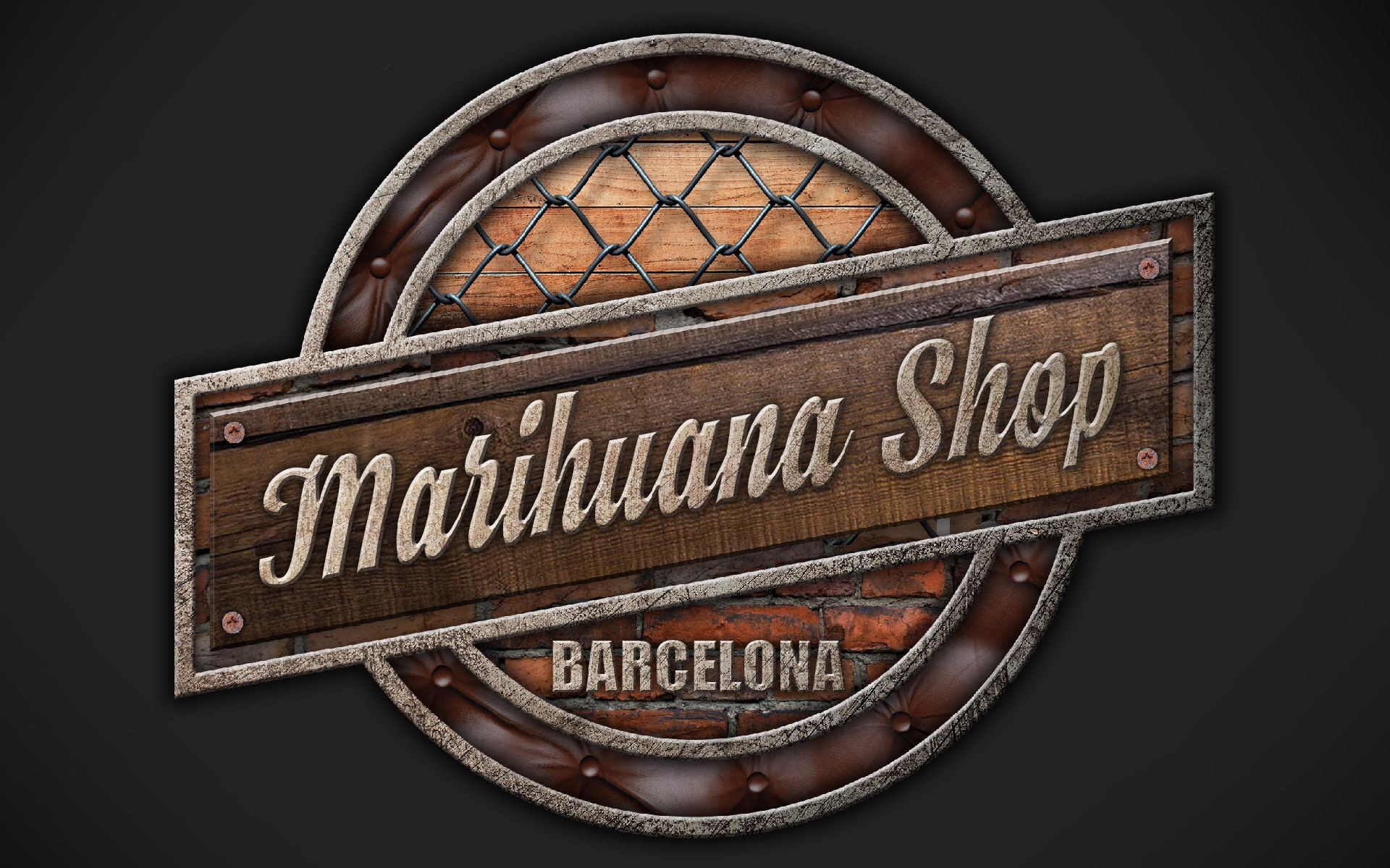 weed club Marijuana Shop barcelona