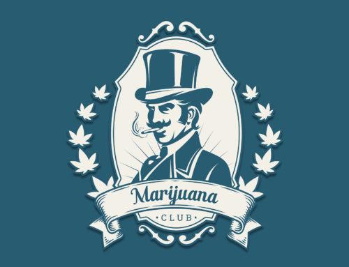 Marijuana Club