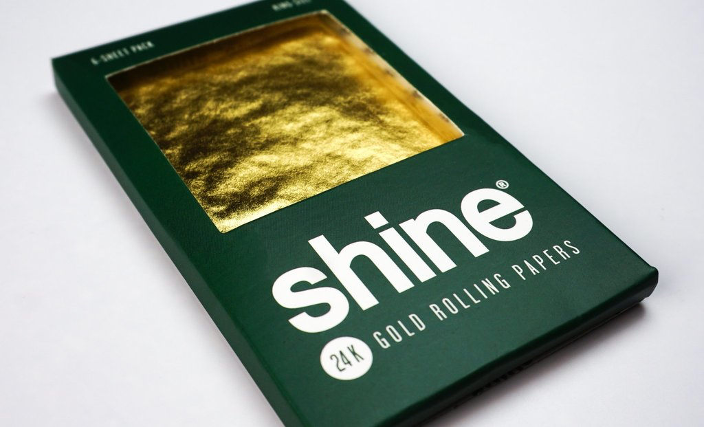 Shine papers Barcelona