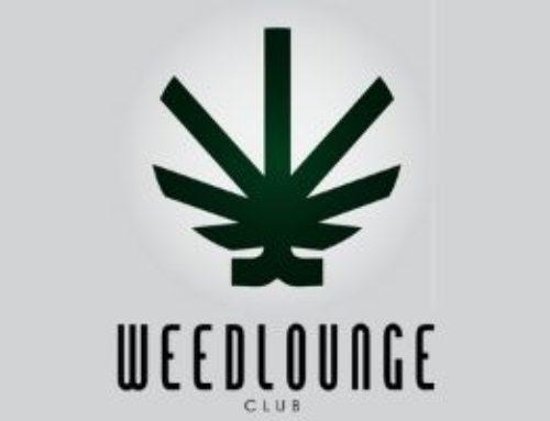 Weed Lounge