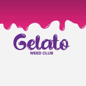 GELATO WEED CLUB