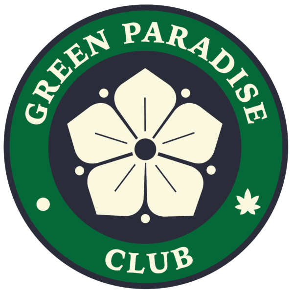 Cannabis Club Barcelona Green