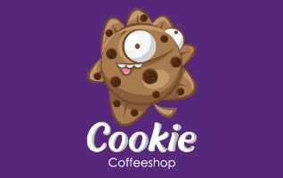 cookie coffeeshop