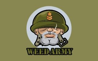 weed army