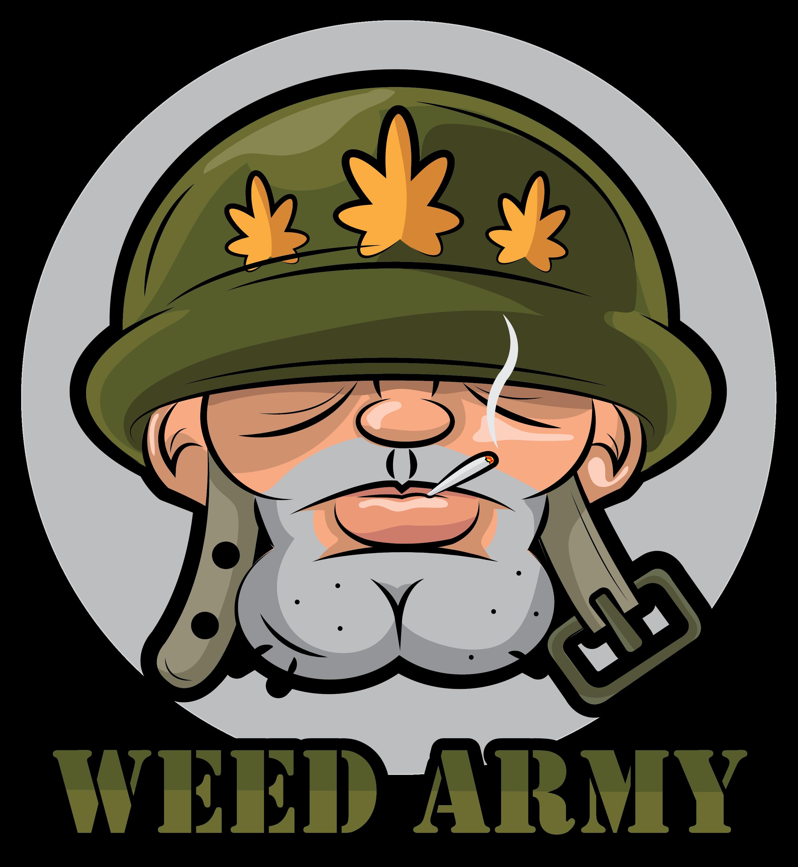 Barcelona Weed Army