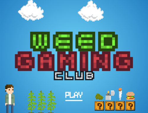 Weed Gaming Club