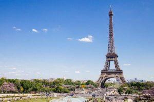 Paris Weed