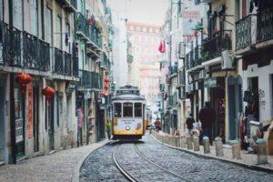 Lisbon Weed