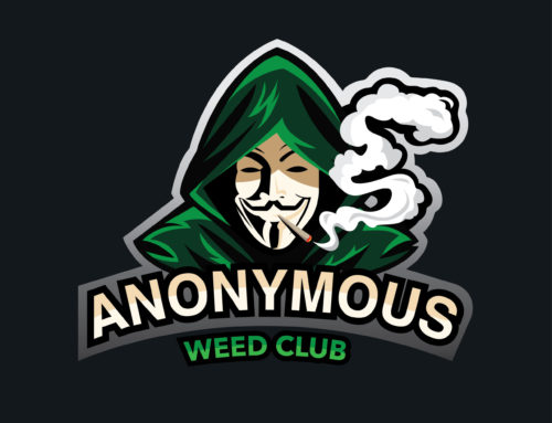 Anonymous Weed Club