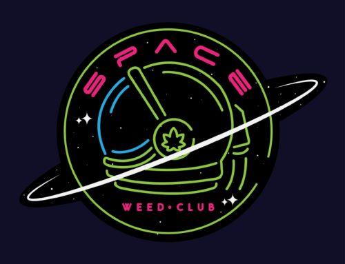 Space Weed Club