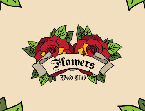 Flowers Weed Club