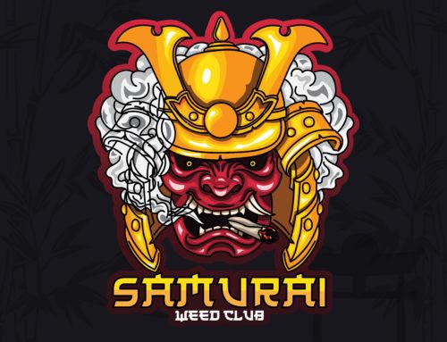 Samurai Weed Club